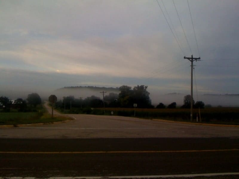 Fog_hanging_over_Hwy_K_and_Hwy_19